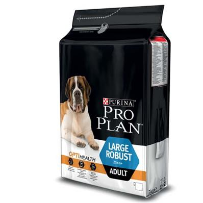 Croquettes Proplan Adulte Large Robust 14 Kg