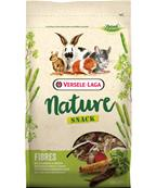 Nature snack fibres 500 g