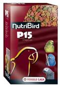 Aliment perroquet NUTRIBIRD P15 TROPICAL