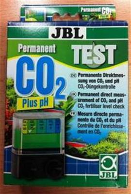 JBL CO2/PH PERMANENT TEST