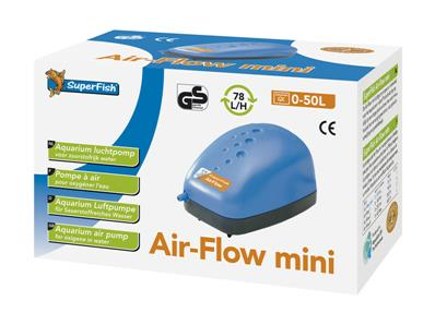 Air-Flow Mini 78l/h